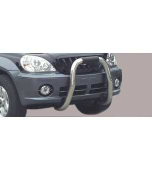 Hyundai Terracan 2000-2004 Big Bar