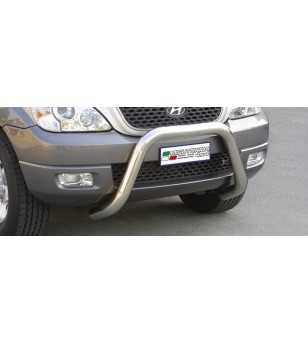 Hyundai Terracan 2004- Super Bar