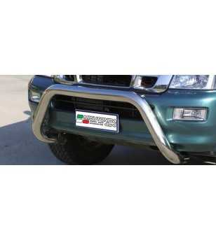 Isuzu D-Max 2003-2006 Super Bar