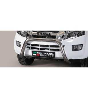 Isuzu D-Max 2012- Super Bar EU