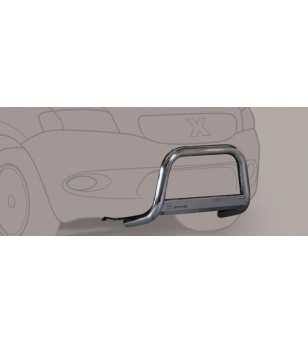 Jeep Cherokee 1997-2000 Medium Bar inscripted - MED/K/73/IX - Bullbar / Lightbar / Bumperbar - Unspecified