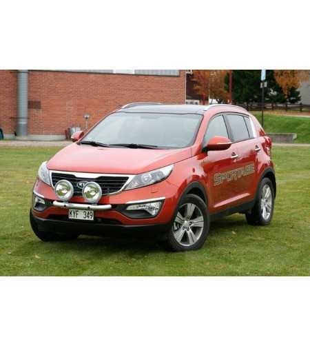 Sportage 11- Q-Light/2 - Q900163 - Bullbar / Lightbar / Bumperbar - QPAX Q-Light