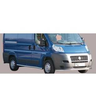 Fiat Ducato 2007- Large Bar