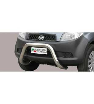 Daihatsu Terios 2006-2009 Super Bar - SB/181/IX - Bullbar / Lightbar / Bumperbar - Unspecified