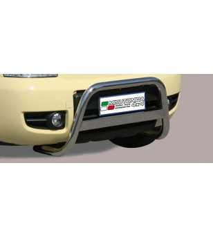 Fiat Panda 4x4 2005- Small Bar - SMALL/163/IX - Bullbar / Lightbar / Bumperbar - Unspecified - Verstralershop