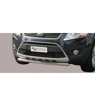 Ford Kuga 2008- Large Bar - LARGE/223/IX - Bullbar / Lightbar / Bumperbar - Unspecified - Verstralershop