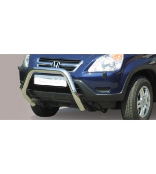 Honda CR-V 2002-2004 Super Bar - SB/137/IX - Bullbar / Lightbar / Bumperbar - Unspecified