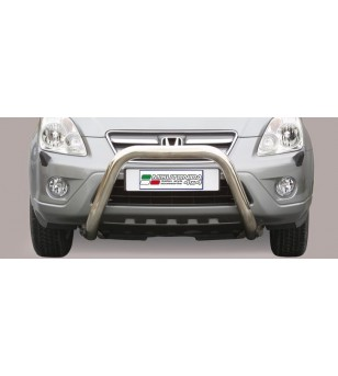 Honda CR-V 2005-2007 Super Bar - SB/155/IX - Bullbar / Lightbar / Bumperbar - Unspecified