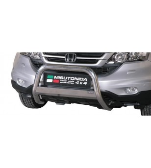 Honda CR-V 2010- Medium Bar - MED/281/IX - Bullbar / Lightbar / Bumperbar - Unspecified - Verstralershop