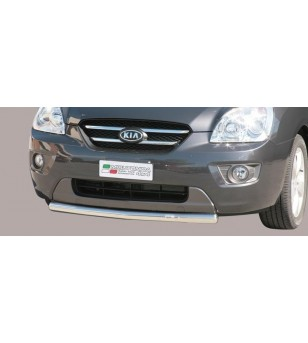 Kia Carens 2008- Large Bar - LARGE/219/IX - Bullbar / Lightbar / Bumperbar - Unspecified