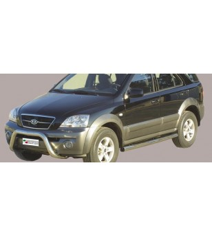 Kia Sorento 2002-2006 Super Bar - SB/136/IX - Bullbar / Lightbar / Bumperbar - Unspecified