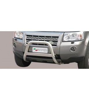 Land Rover Freelander 2008- Medium Bar - MED/227/IX - Bullbar / Lightbar / Bumperbar - Unspecified