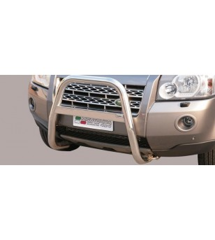 Land Rover Freelander 2008- High Medium Bar - MA/227/IX - Bullbar / Lightbar / Bumperbar - Unspecified