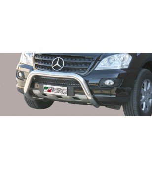 Mercedes ML 2006- Super Bar - SB/174/IX - Bullbar / Lightbar / Bumperbar - Unspecified - Verstralershop