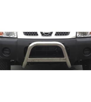 Nissan King Cab 2002-2005 Medium Bar - MED/132/IX - Bullbar / Lightbar / Bumperbar - Unspecified