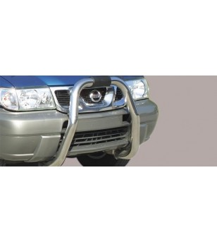 Nissan Terrano II 2002-2007 Big Bar