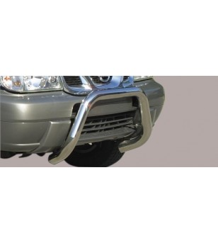 Nissan Terrano II 2002-2007 Super Bar