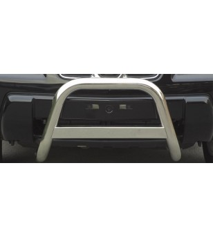 Nissan X-Trail 2001-2003 Medium Bar - MED/119/IX - Bullbar / Lightbar / Bumperbar - Unspecified