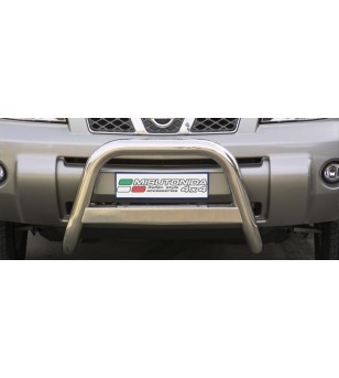 Nissan X-Trail 2004-2007 Medium Bar - MED/145/IX - Bullbar / Lightbar / Bumperbar - Unspecified