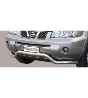 Nissan X-Trail 2004-2007 Large Bar - LARGE/145/IX - Bullbar / Lightbar / Bumperbar - Unspecified - Verstralershop