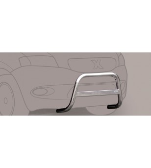 Opel Frontera Sport 1998-2007 Small Bar inscripted
