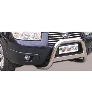 Subaru Forester 2006-2007 Medium Bar - MED/182/IX - Bullbar / Lightbar / Bumperbar - Unspecified
