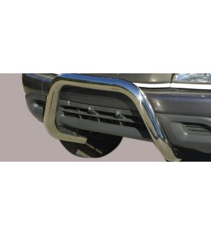 Toyota Hilux 2001-2005 Super Bar - SB/129/IX - Bullbar / Lightbar / Bumperbar - Unspecified