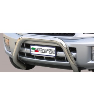 Toyota RAV4 2000-2003 Super Bar - SB/108/IX - Bullbar / Lightbar / Bumperbar - Unspecified