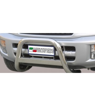 Toyota RAV4 2000-2003 Medium Bar - MED/108/IX - Bullbar / Lightbar / Bumperbar - Unspecified