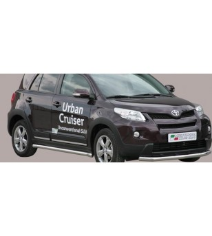 Toyota Urban Cruiser 2009- Large Bar - LARGE/249/IX - Bullbar / Lightbar / Bumperbar - Unspecified