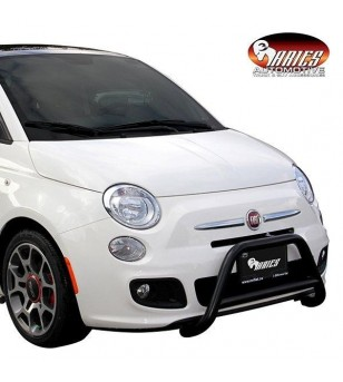 Fiat 500 black sportbar - B5555 - Bullbar / Lightbar / Bumperbar - Unspecified