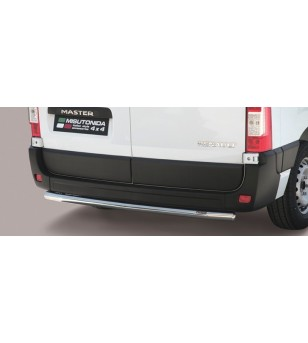 Nissan NV400 2011- Rear Protection