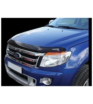 Ford Ranger 2012- Stone Guard - BG532DB - Other accessories - Airplex Stoneguards