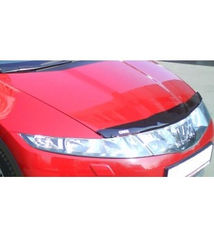 Honda Civic Hatchback 2006-2011 Stone Guard