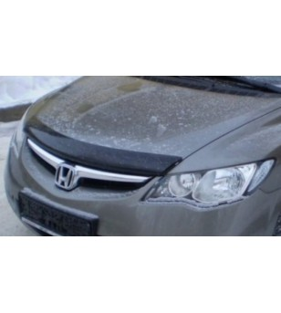 Honda Civic Sedan 2006- Stone Guard - SG6531DSL - Overige accessoires - EGR Stoneguards