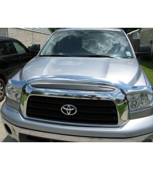 Toyota Tundra 2007-2012 Stone Guard Chrome Hood Shield - 680544 - Overige accessoires - Unspecified