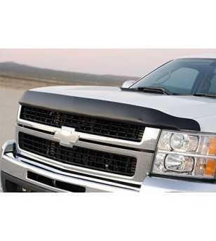 Toyota Tundra 2007-2012 Stone Guard Superguard Matte Black - 305295 - Other accessories - EGR Stoneguards