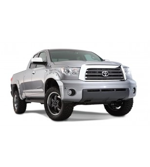 Toyota Tundra 2007- Pocket Style Fender Flares 2 inch tire coverage