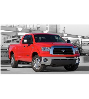 Toyota Tundra 2007- OE Style Fender Flares 1 inch tire coverage