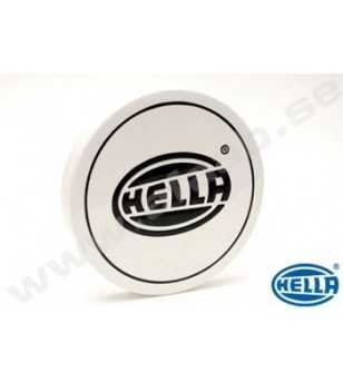 Rallye 3003 beschermkap wit bedrukt - 8XS 168 664-001 - Other accessories - Hella Protection Covers