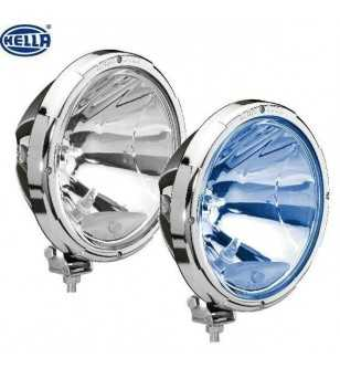 Hella Rallye 3003 Chrome Blank - Plus 10