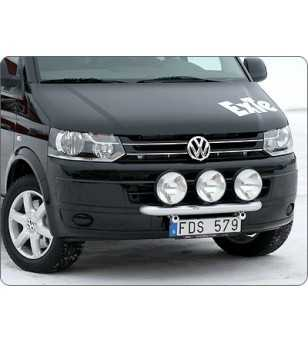 Transporter T5 10- Q-Light/3 - Q900172 - Bullbar / Lightbar / Bumperbar - QPAX Q-Light