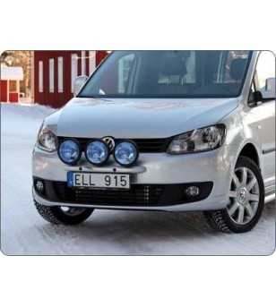 Caddy 11- Q-Light/3 - Q900173 - Bullbar / Lightbar / Bumperbar - Verstralershop