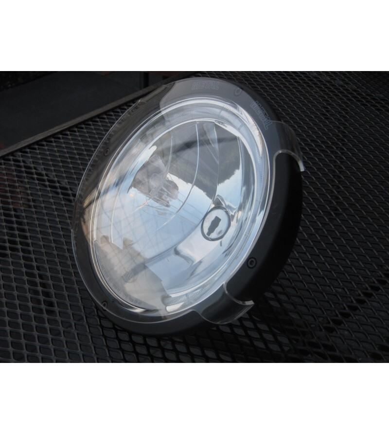 Navigator Cover Transparant - C210 - Other accessories - Verstralershop