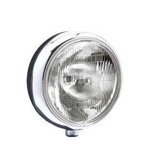 SIM 3208 Blank Chrome - 3208-00000 - Lighting - SIM Classic - Verstralershop