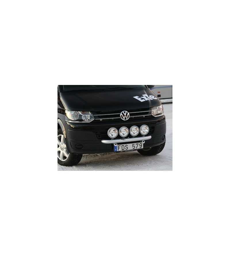 Transporter T5 10- Q-Light/4 - Q900172-24 - Bullbar / Lightbar / Bumperbar - QPAX Q-Light - Verstralershop