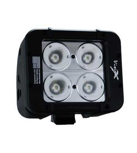 VisionX XIL-EP2.240W Evo Prime Double Stack Light White - XIL-EP2.240Wold - Verlichting - Vision X Evo Prime