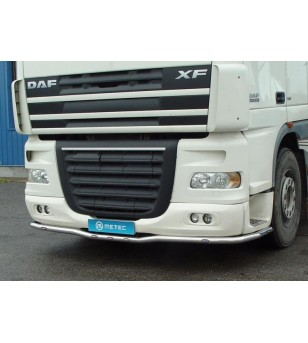 DAF 105XF 06 to 14 CITYGUARD LED pcs