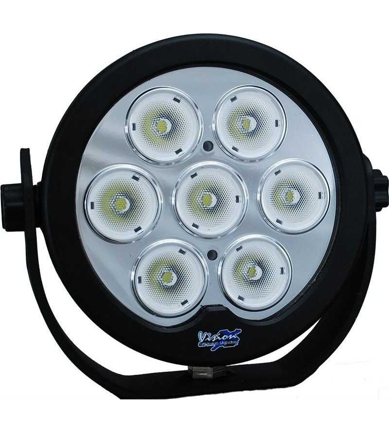 VisionX XIL-SP740W Solstice Prime light White
