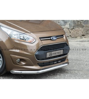 FORD CONNECT 14+ CITYGUARD Tourneo pcs - 807170 - Bullbar / Lightbar / Bumperbar - Metec Van
